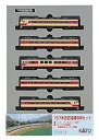 ドリエムコーポレーションで買える「【中古】(未使用・未開封品 KATO Nゲージ 157系 お召電車 5両セット 10-456 鉄道模型 電車」の画像です。価格は49,350円になります。