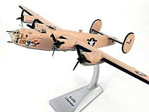 【中古】空軍 1 コンソリデーテッド B-24 (B-24D) リベレーター USAAF 1/72 スケール ダイキャストモデル