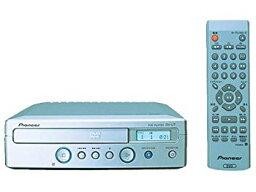 【中古】Pioneer DVDプレーヤー DV-U7