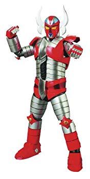 【中古】RAH リアルアクションヒーローズ 電人ザボーガー 1/6スケール ABS&ATBC-PVC製 塗装済み可動フィギュア画像