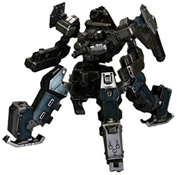 おもちゃ, その他  ARMORED CORE CR-C75U2 Ver. 172