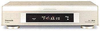 【中古】Panasonic NV-SB900 S-VHSビデオデッキ