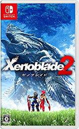 【中古】(未使用・未開封品) Xenoblade2 (ゼノブレイド2) - Switch