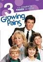 【中古】Growing Pains: The Complete Third Season [DVD] [Import]