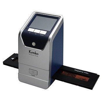 【中古】ケンコー・トキナー [フィルムをデジタル化] フィルムスキャナー KFS-900 [912万画素] 086291