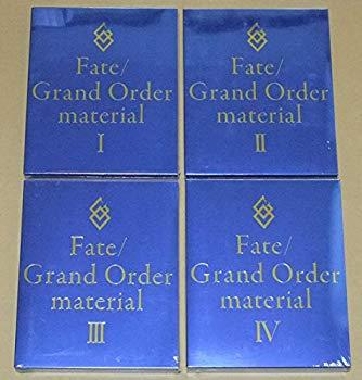 おもちゃ, その他 Fate Grand Order material 4 FGO C91 92 93 1 2 3 4