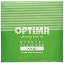 【中古】(未使用・未開封品) オプティマ(OPTIMA)マンドラ弦 グリーン2A(2本入) No.4202