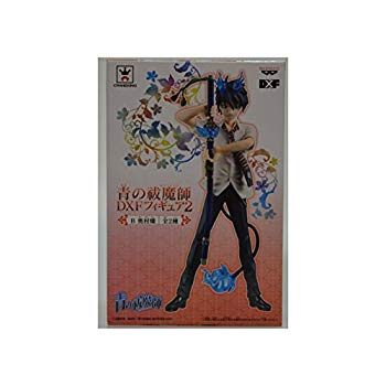 【中古】青の祓魔師 DXFフィギュア2 【燐】画像