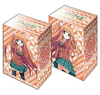 【中古】ブシロード デッキホルダーコレクションV2 Vol.42 TVアニメ Rewrite 『鳳 ちはや』画像
