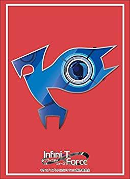【中古】ブシロードスリーブコレクション ハイグレード Vol.1467 Infini-T Force 『破裏拳ポリマー』画像