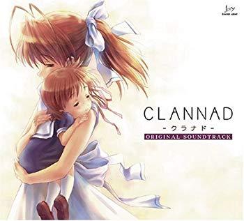 【中古】CLANNAD-クラナド- ORIGINAL SOUNDTRACK画像