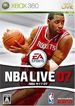 【中古】NBA ライブ 07 - Xbox360