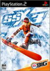 【中古】SSX3 (Playstation2)