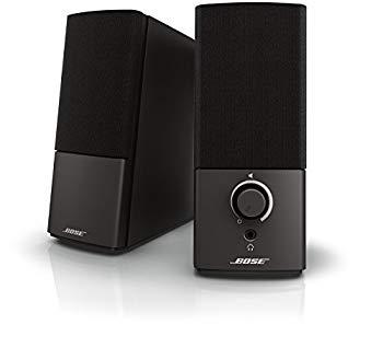 【中古】Bose Companion 2 Series III multimedia speaker system PCスピーカー