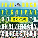 【中古】フジロック・フェスティバル 20THアニヴァーサリー