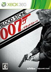 【中古】007/ブラッドストーン - Xbox360