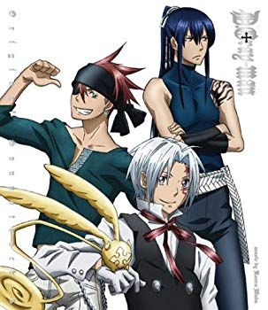 【中古】D.Gray-man Original Soundtrack 3画像
