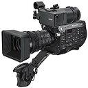 【中古】SONY PXW-FS7M2K ラージセンサーカメラ XDCAMメモリーカムコーダー(レンズ付属モデル)