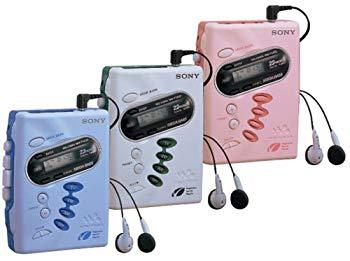 ポータブルオーディオプレーヤー, デジタルオーディオプレーヤー SONY CF () WM-FX202 WC