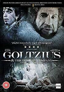 【中古】Goltzius And The Pelican Company [DVD] by F. Murray Abraham