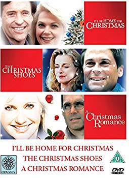 CD・DVD, その他 () Christmas Box Set - Christmas ShoesA Christmas RomanceIll Be Home For Christmas DVD Import anglais