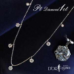ダイヤモンド ステーション ネックレス クリスマス アニバーサリー ダイアモンド