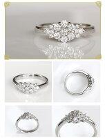 ロイヤルアッシャーダイヤモンドリング