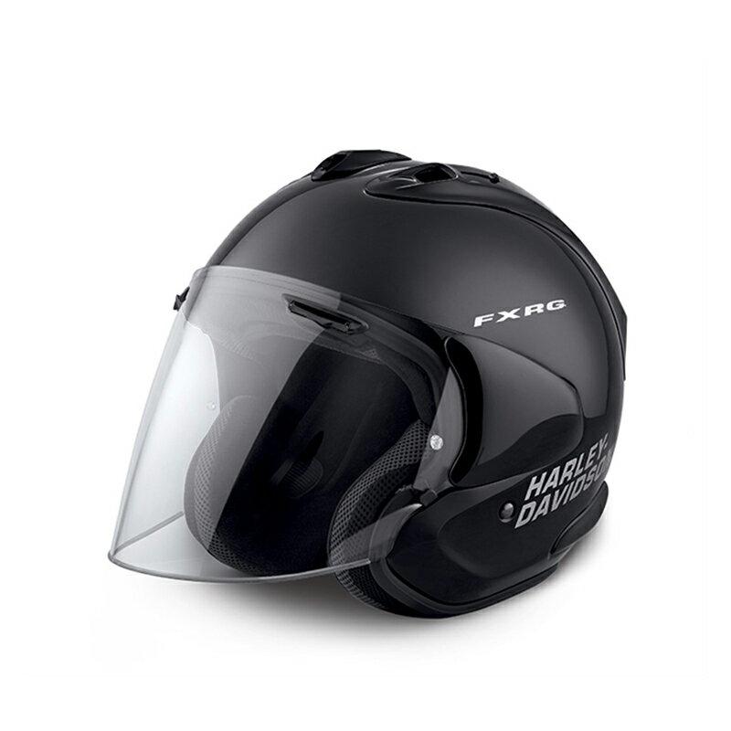 バイク用品, ヘルメット ARAIHARLEY-DAVIDSONFXRG VZ-Ram 34 HELMETGloss BlackFXRGArai98255-19JX