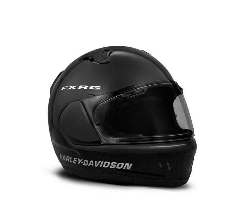 バイク用品, ヘルメット ARAIHARLEY-DAVIDSONFXRG XD FULL-FACE HELMETGloss BlackFXRGArai 98257-19JX