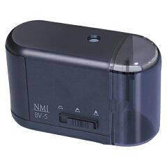 【¥5,250以上送料無料】★鉛筆削器NMI コンパクト電動鉛筆削り器