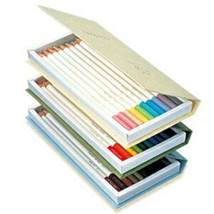 【4,320以上送料無料】★色鉛筆・水彩色鉛筆トンボ鉛筆 色辞典30C第一集 ペールトーン 1/ビ...