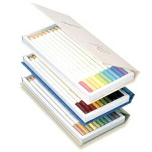 【4,320以上送料無料】★色鉛筆・水彩色鉛筆トンボ鉛筆 色辞典30C第二集 ペールトーン2/デ...