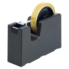 【\4,320以上送料無料】★テープカッターニチバン テープカッター タブメーカー(ダークブラ...
