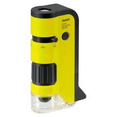 商品リンク写真画像:楽天さんハンディ顕微鏡DX RXT300Y