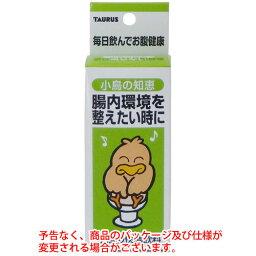 トーラス 小鳥の知恵 快調飲料 30ml ペット用品