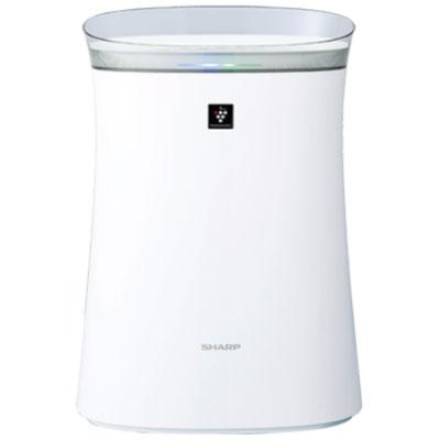 全商品ポイント3倍20日1時59分まで/シャープ空気清浄機プラズマクラスター7000搭載FU−N50−W(ホワイト)