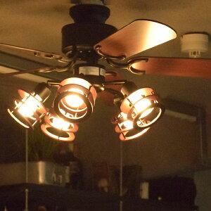 シーリングファンライト,省エネ,北欧,モダン,オシャレ,スポットライト,照明,天井,シーリングファン,冷房,暖房,LED,リビング,