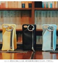 エジューAjew一部6月下旬予約cadenaszipphonecaseiphone6plus/iphone7plus/8plus共通ケースiphone6plusiphone7plusiphone8plusiphoneケースアイフォンケースレザーブランド小銭入れカードケースac2016006父の日