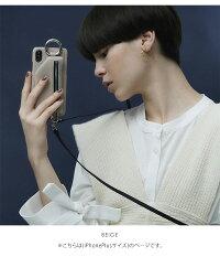 【plus対応】エジューajew通販ajewcadenaszipphonecaseshoulderiphone8plusiphone7plusiphone6plusiphoneケースアイフォンプラスレザーケースストラップショルダーひも付き小銭入れブランド人気ICカードプレゼントac2019007p