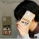 【クーポン対象!】《即納》アコモデ Accommode 通販 ミッキーマウス/スパンコール iPhoneケー……