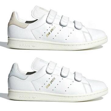 【SALE30%OFF】アディダスオリジナルス adidas originals 通販 STAN SMITH CF レディース シューズ 靴 スニーカー スタンスミス アディダス 定番 ランニングホワイト ベルクロ リネン ブルーティント F36573 F36574
