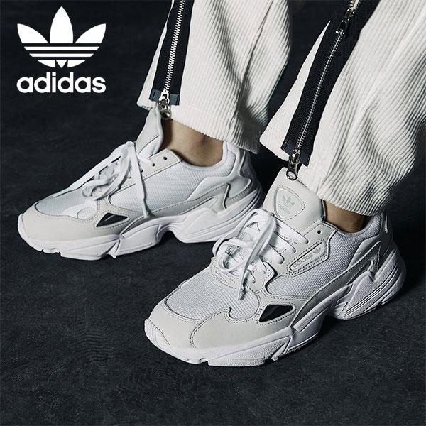 レディース靴, スニーカー  adidas originals ADIDASFALCON W b28128 W 90 EVA b28128