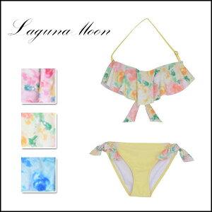 *2014 S/S collection*ラグナムーン[Laguna Moon]【送料無料】ラグナムーン[Laguna Moon]花柄×...