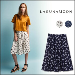 *2015 A/W collection*ラグナムーン(Laguna Moon)ラグナムーン(LAGUNAMOON)通販 (予約)(8月下旬...
