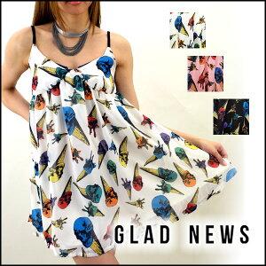 S/Sコレクション★グラッドニュース[GLAD NEWS]【スマホエントリーでポイント10倍】グラッドニ...