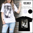 《DOUBLE HEARTセレクト》 THE COVER UP S/T レディース メンズ ユニセックス Tシャツ 半そで 半袖 ストリート プリント HEIST AND CO. HAC-15001