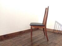 【家具/アンティーク】G-PLAN4DININGCHAIRS2306-133ジープランダイニングチェア4脚セット