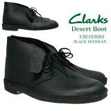 Clarksデザートブーツメンズカジュアルシューズ26103683