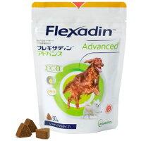 【フレキサディン30粒】【アドバンス】犬【1個】