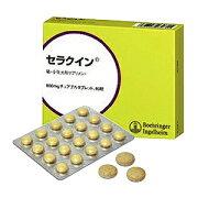 セラクイン ポイント チュアブルタブレット サプリメント コンドロイチン グルコサミン クルクミン ベーリンガーインゲルハイム